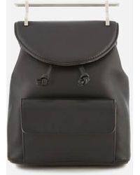 M2malletier - Women's Mini Double Hardware Backpack - Lyst
