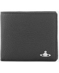 Vivienne Westwood - Men's Milano Wallet With Coin Purse - Lyst
