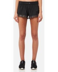 adidas By Stella McCartney - Women's Run Az Shorts - Lyst