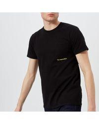 Edwin - Men's Teide Beast Tshirt - Lyst