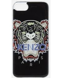 KENZO - Men's Tiger Silicone Iphone X Case - Lyst