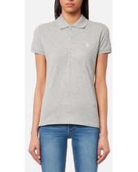 Polo Ralph Lauren - Women's Julie Tshirt - Lyst