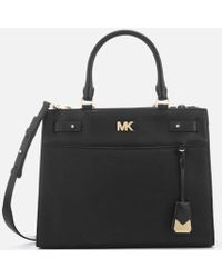 MICHAEL Michael Kors - Women's Large Satchel - Lyst