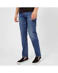 Levi's - 502 Regular Taper Jeans - Lyst