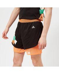 adidas Originals - Men's Climachill Shorts - Lyst