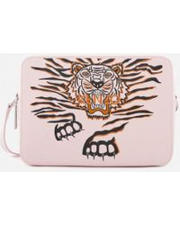 KENZO - Women's Icon Large Camera Bag - Lyst