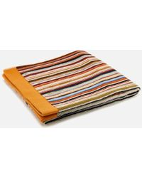 Paul Smith | Accessories Men's Classic Stripe Towel | Lyst