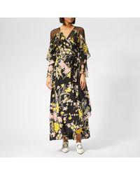 Diane von Furstenberg Alice Dress - Multicolour