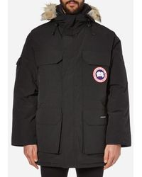Canada Goose - Men's Expedition Parka - Lyst