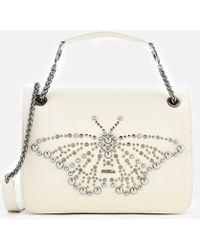 Furla - Deliziosa Small Shoulder Bag - Lyst
