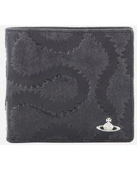 Vivienne Westwood - Men's Belfast Wallet With Coin Purse - Lyst