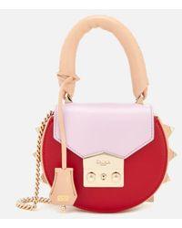 Salar - Women's Mimi Mini Multi Cross Body Bag - Lyst