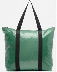 Rains - Glossy Ltd. Tote Bag - Lyst