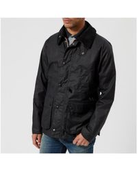 Barbour - Men's Arbor Bedale Jacket - Lyst
