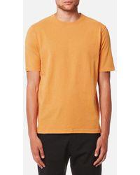 Folk   Men's Basic Tshirt   Lyst