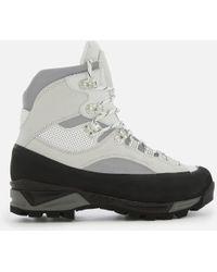 Ganni - X Diemme Women's Sarai Hiking Style Boots - Lyst