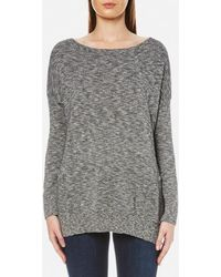 Barbour - Women's Suliven Knit Jumper - Lyst