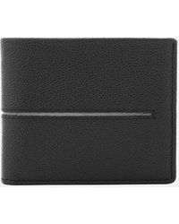 Tod's - Men's Contrast Stripe Wallet - Lyst