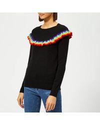 Madeleine Thompson - Cilento Sweater - Lyst