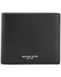 Michael Kors - Men's Billfold Wallet - Lyst