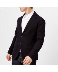 Emporio Armani - Men's Single Breasted Blazer - Lyst