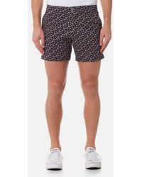Vilebrequin - Men's Merise Swim Shorts - Lyst