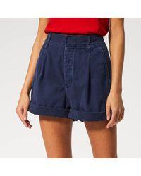 Polo Ralph Lauren - Vintage Chino Shorts - Lyst