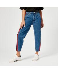 P.E Nation - Season Lifetime Jeans - Lyst