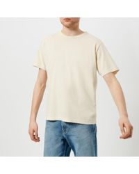 Our Legacy - Men's Box Tshirt - Lyst