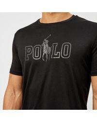 Polo Ralph Lauren - Men's Short Sleeve Performance Tshirt - Lyst