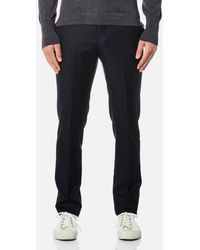 Officine Generale - Officine Générale Men's Paul Suit Trousers - Lyst