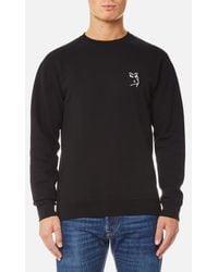 Edwin - Men's Otokodate Sweatshirt - Lyst
