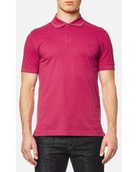 7dcfd3e8 Men's BOSS Green T-shirts - Lyst