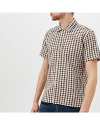 Oliver Spencer - Men's Hawaiian Shirt - Lyst