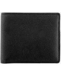 Maison Margiela | Men's Classic Bifold Calf Leather Wallet | Lyst
