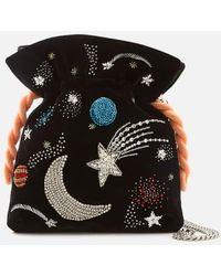 Les Petits Joueurs - Women's Trilly Universe Bag - Lyst
