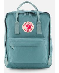 Fjallraven - Men's Kanken Backpack - Lyst