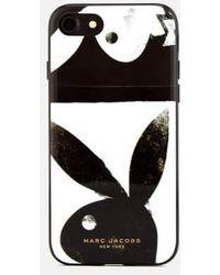 Marc Jacobs - Women's Playboy Iphone 8 Case - Lyst