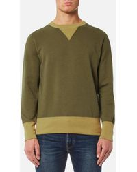 Levi's | Men's Bay Meadows Sweatshirt | Lyst