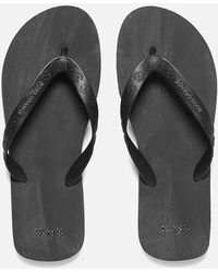 BOSS Orange - Men's Loy Flip Flops - Lyst