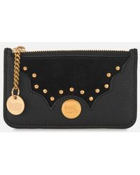 See By Chloé - Women's Card Holder - Lyst