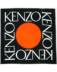 KENZO Seasonal Bandana