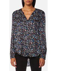 BOSS Orange - Women's Efelize Shirt - Lyst