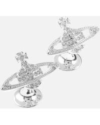 Vivienne Westwood - Man Men's Mini Bas Relief Cufflinks - Lyst