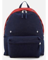 Eastpak   X Raf Simons Men's Rs Padded Pak'r Backpack   Lyst