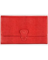 Aspinal - Women's Classic Travel Wallet - Lyst