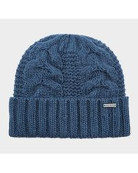 Michael Kors   Link Cable Cuff Hat   Lyst