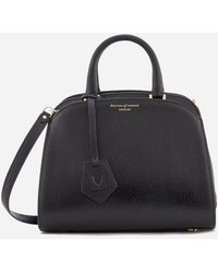 Aspinal - Women's Mini Hepburn Bag - Lyst