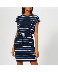 Barbour - Women's Marloes Dress - Lyst