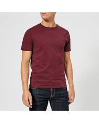 Polo Ralph Lauren - Men's Custom Slim Fit Tshirt - Lyst